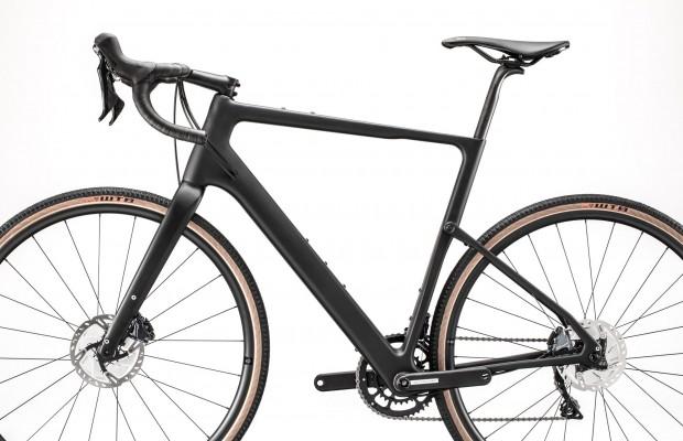 Cannondale reinventa la bici de carretera con la nuevaTopstone Carbon