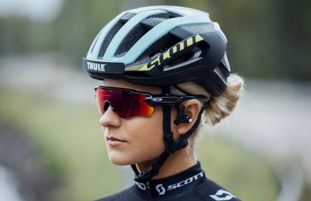 Tres trucos para que no se empañen tus gafas de mountain bike