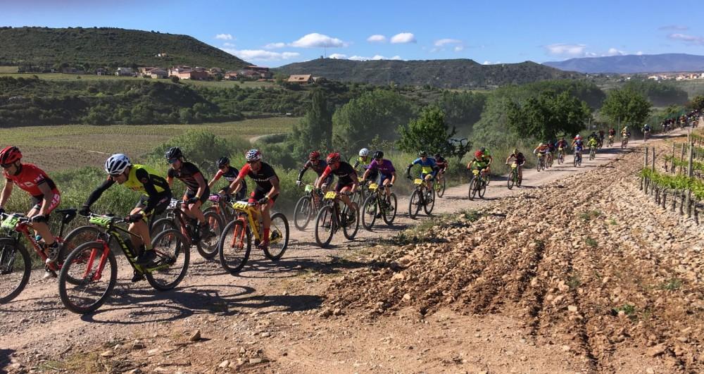 Resultados La Rioja Bike Race 2018