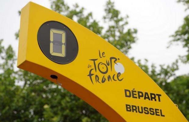 El Tour de Francia 2019 en cifras