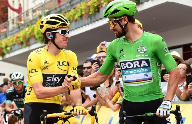How much money a cyclist can make in the Tour de France?