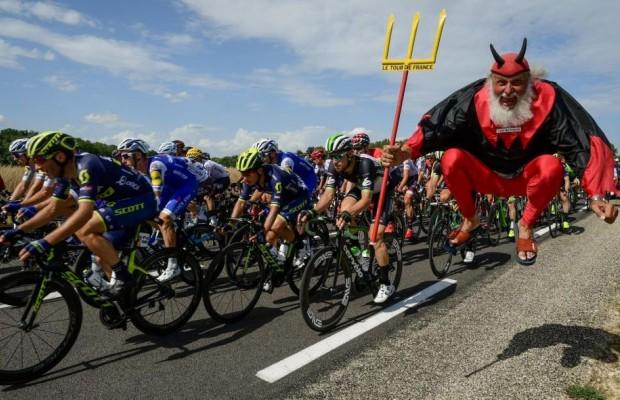 Cómo ver el Tour de Francia 2019 en vivo y gratis