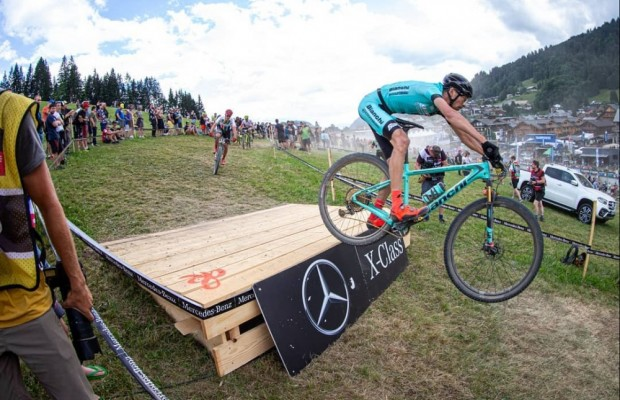The 5 fastest mountain bikes of the Les Gets 2019 World Cup