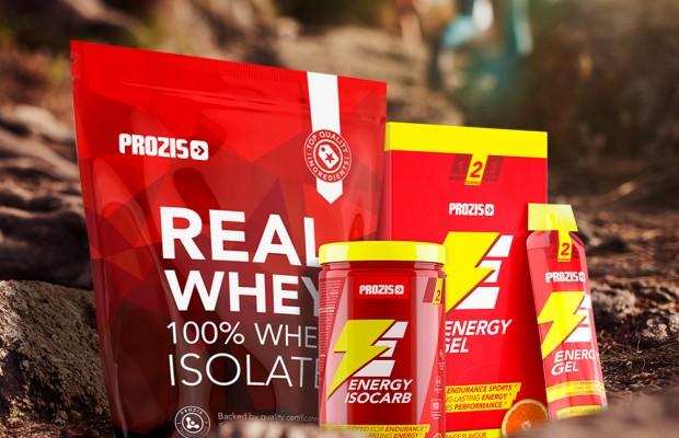 Pack Endurance de Prozis, calidad-precio inmejorable