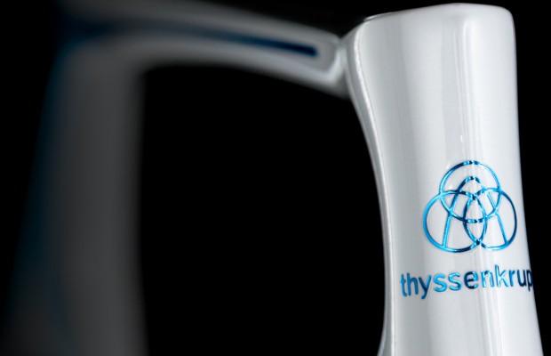Thyssenkrupp Steelworks, una bici de acero ultraligera que podría cambiar algunas cosas