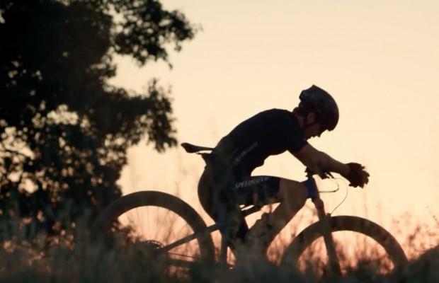 Specialized Epic, el placer del mountain bike convertido en vídeo promocional