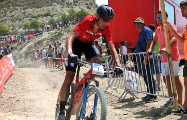 David Valero and Claudia Galicia become Champions of Spain XCO 2019
