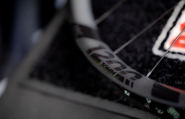 Nueva gama DT Swiss 1200 Spline, unas ruedas para ganar
