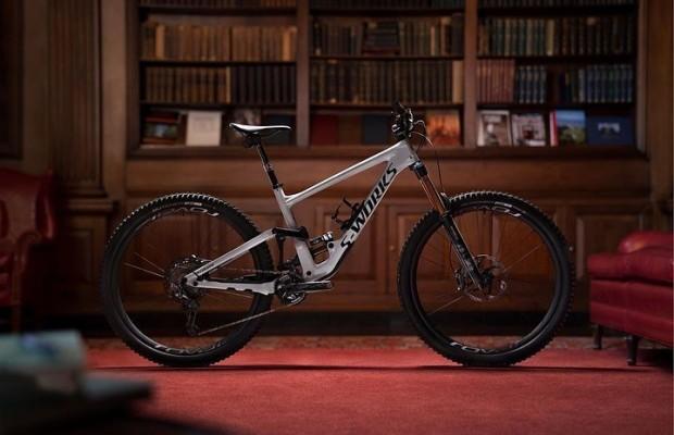 Nueva Specialized Enduro, una bici que no te podrás quitar de la cabeza