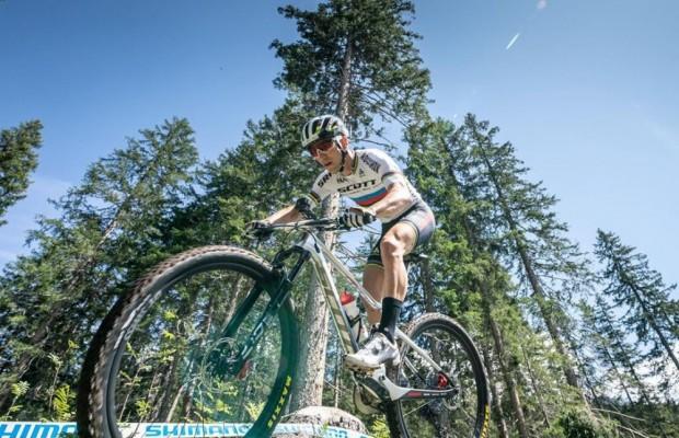 The 5 fastest mountain bikes of the Lenzerheide 2019 World Cup