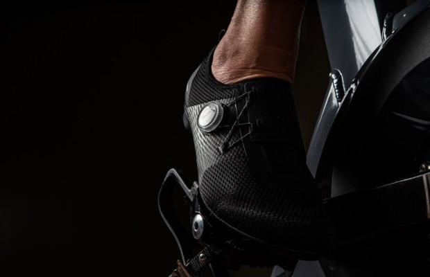 Shimano presenta unas zapatillas específicas para rodillo