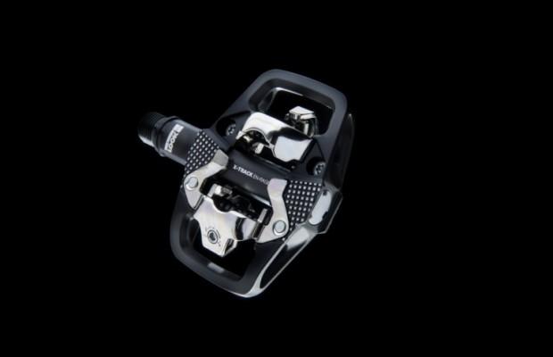 Así son los nuevos pedales Look X-Track En-Rage