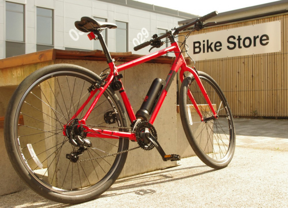convertir tu bici en una e-bike