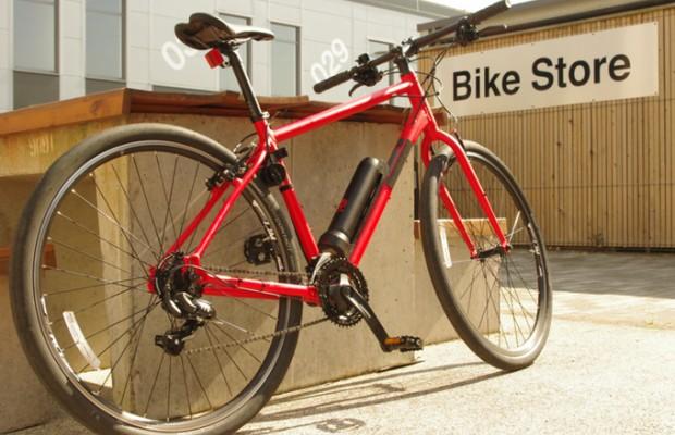 Revos, una manera fácil y barata de convertir tu bici en una e-bike