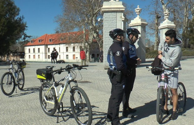 200€ por cruzar un paso de peatones en bici ¿Cuáles son las multas más comunes?