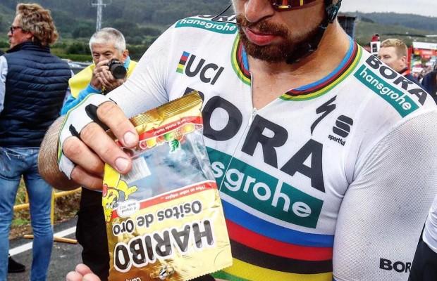 Glucógeno, el mejor amigo del ciclista