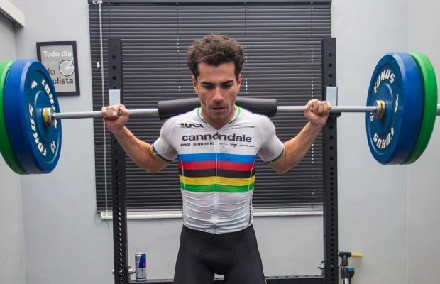 Entrenamiento funcional: 4 ejercicios para ciclistas