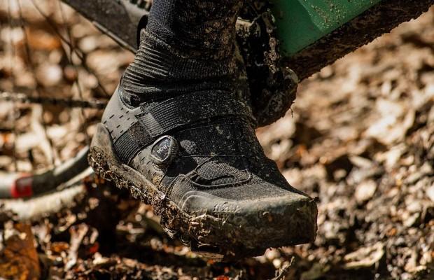 Terra X2, Fizik  amplía su gama de zapatillas para Mountain Bike