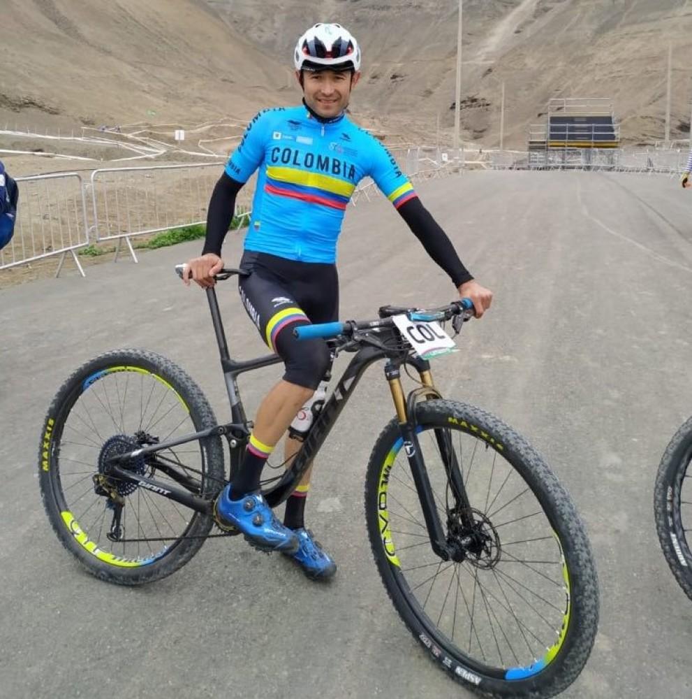 Colombia campeón mundial ciclismo 2019