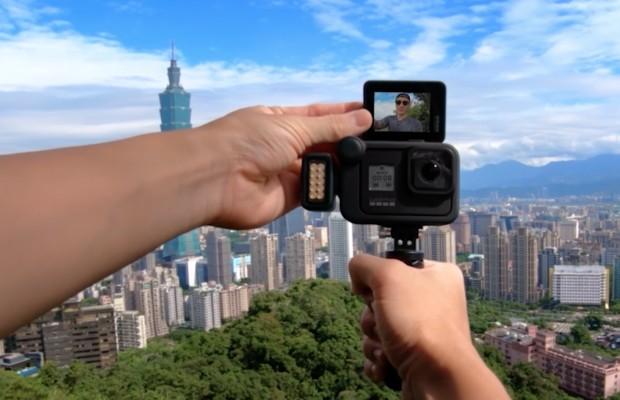 GoPro Hero 8 con HyperSmooth 2.0 ¿la mejor cámara para MTB?