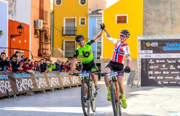 Novedades en la Costa Blanca Bike Race 2020