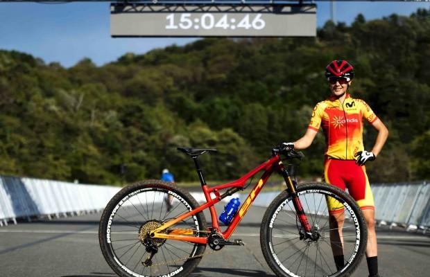 BH Lynx Race edición Tokyo de Rocío García