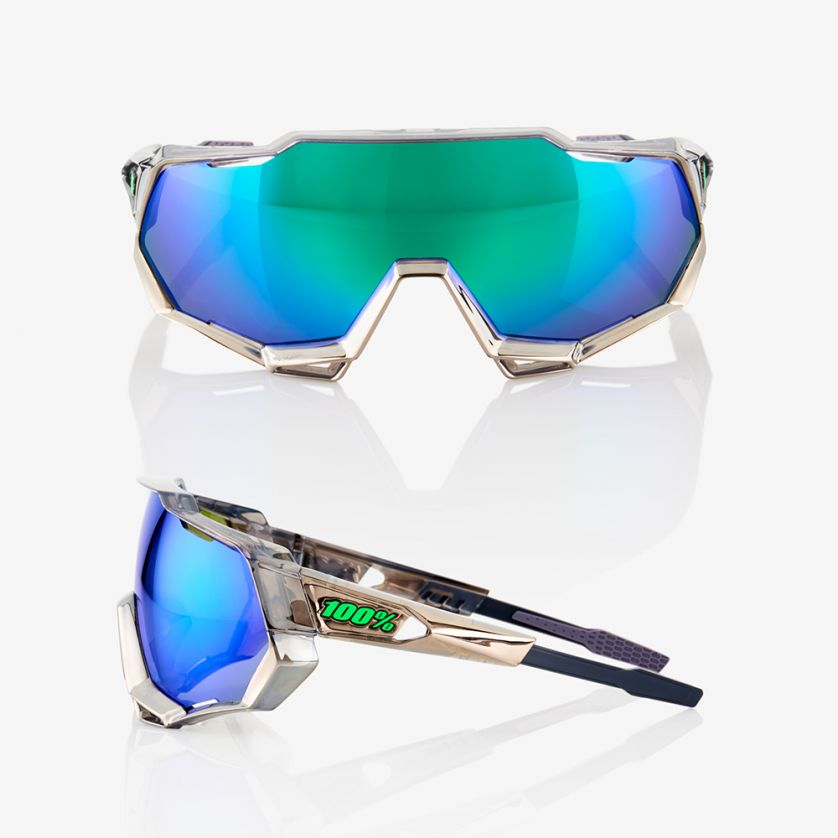 100% Speedtrap gafas peter sagan