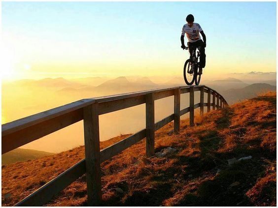 propiocepcion mountain bike