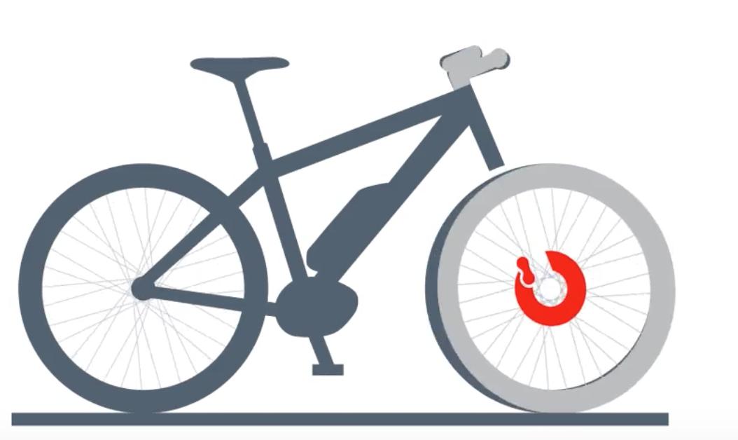 Bosch E-Bike ABS