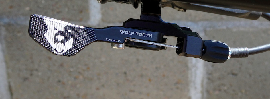 Wolf Tooth Remote Sustain