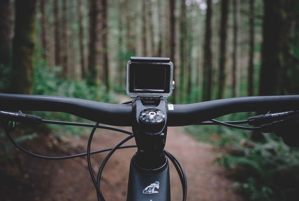 potencia para GoPro Garmin