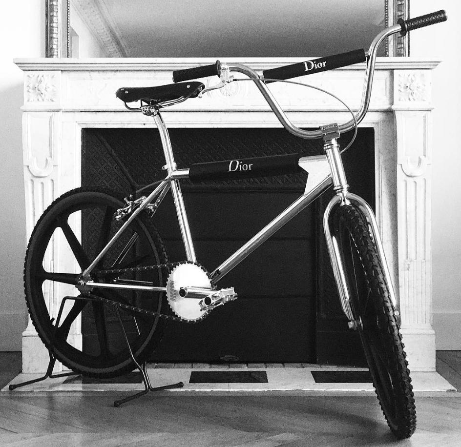 BMX Dior Bogarde