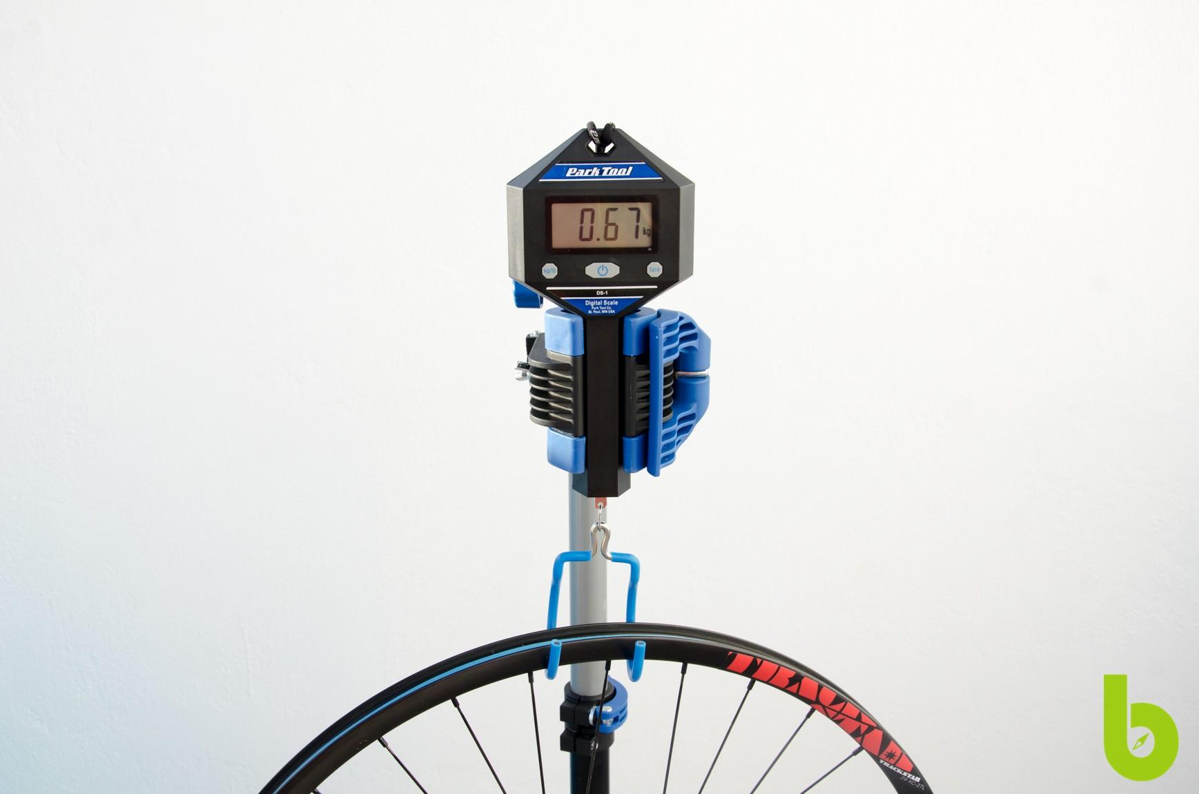 ruedas trackstar carbono xc 27mm