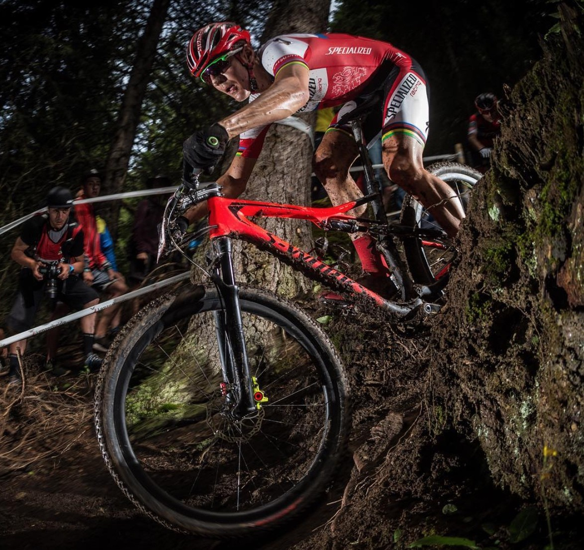 Specialized Epic S-Work 2018