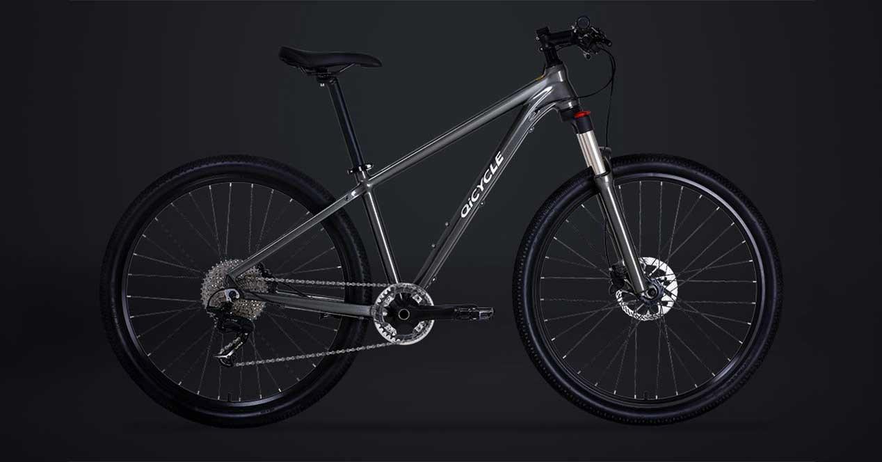 Xiaomi Mountain Bike