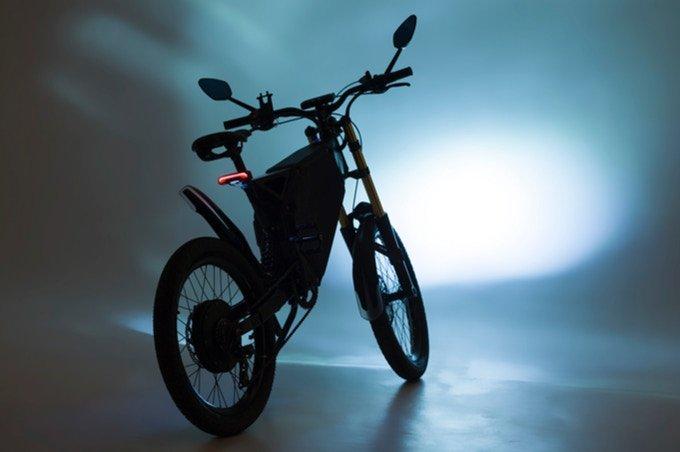 Delfast bici eléctrica