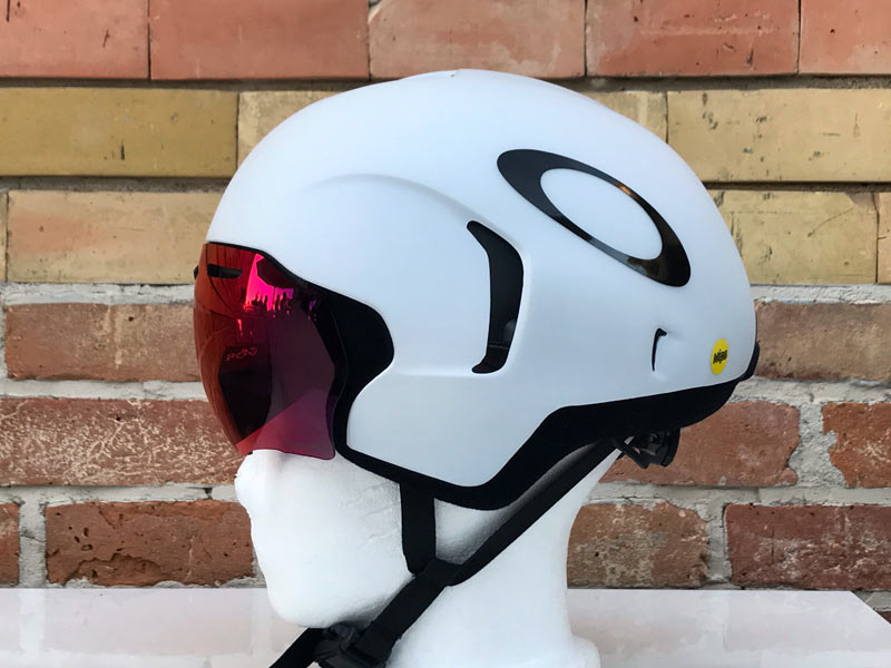 casco oakley ciclismo precio