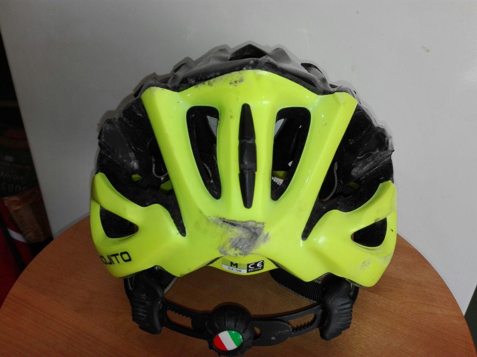 Atropellos ciclista Diego Tamayo