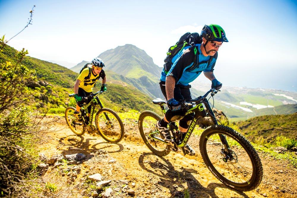 entrenamiento hiit ciclismo