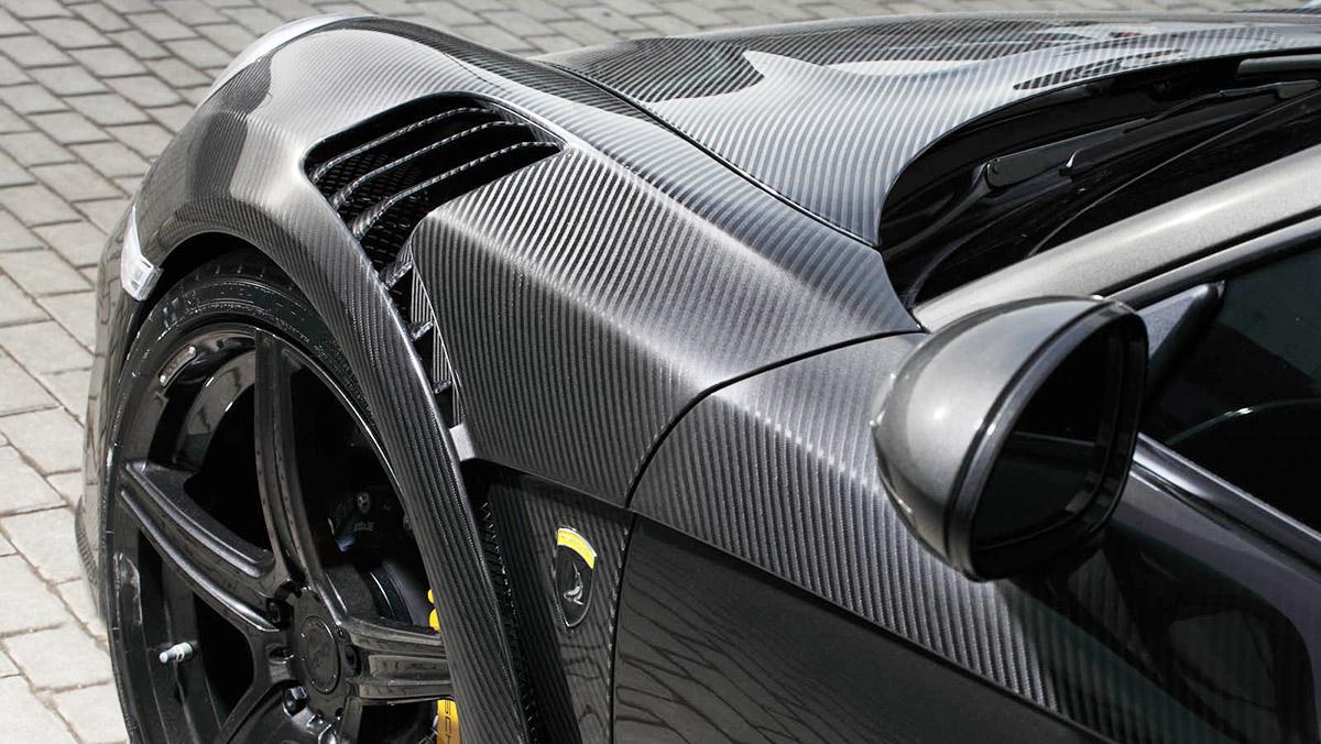 Resultado de imagen de tipos de fibras de carbono