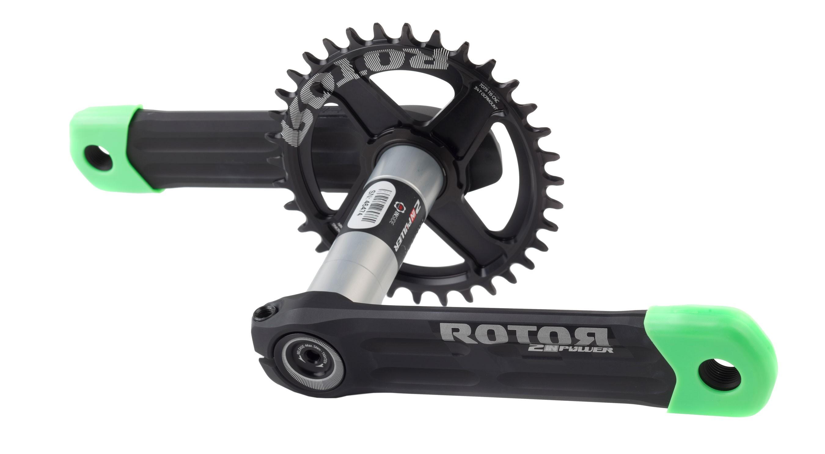 Rotor 2INpower DM MTB