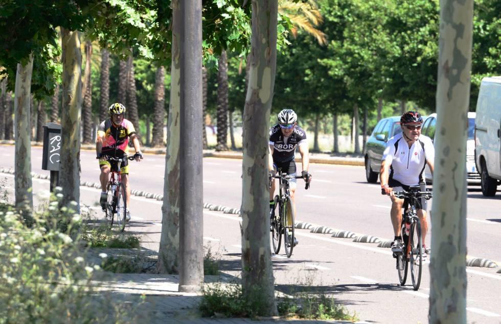 30 días en bici, Ciclogreen