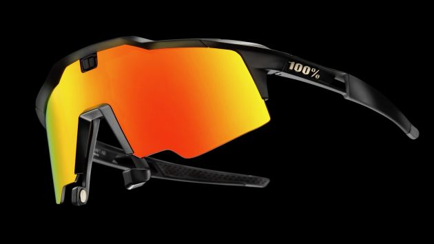 Gafas 100% Speedcraft Air de Sagan