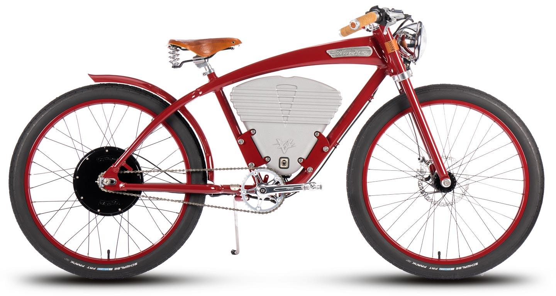 Speed Ebike