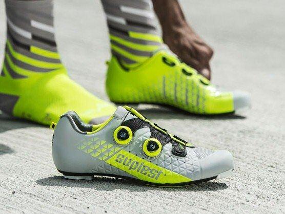 Tienda bastante baratas buscar genuino Por qué utilizar zapatillas de carretera en mountain bike y ...