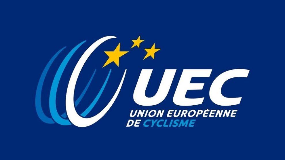 UEC Fórmula E-Bike, Unión Ciclista Europea