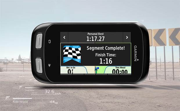 Smartphone vs. ciclocomputador ¿Necesitas un gps dedicado para salir en bici?