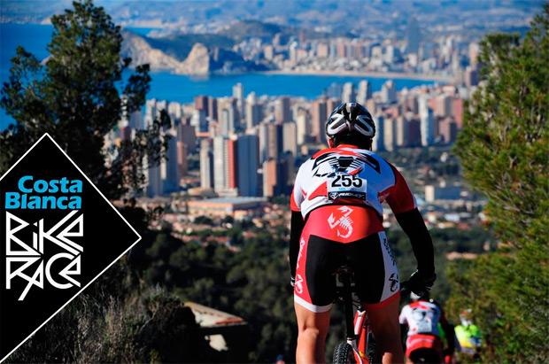 Un sabotaje obliga a neutralizar la primera etapa de la Costa Blanca Bike Race