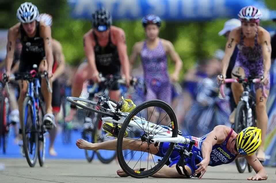 Ciclismo ¿Es el deporte mas duro del mundo?