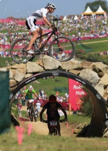 Circuito XC Rio 2016